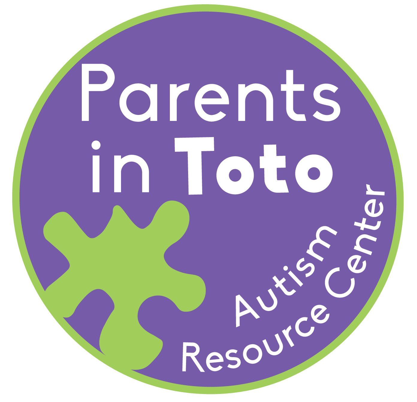 Parents in Toto Autism Resource Center